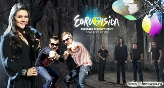 """10 мая в Копенгагене пройдет концерт армянских представителей """"Dorians""""."""