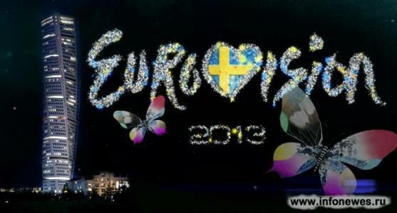 В Мальмё начали прибывать делегации и участники Евровидения 2013.