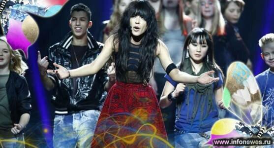 Победительница Евровидения 2012 будет открывать первый полуфинал в Мальме.