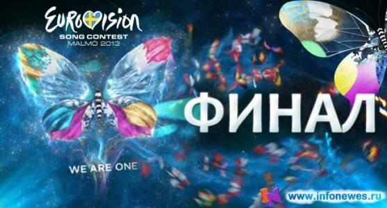Финал Евровидения 2013 - Итоги.
