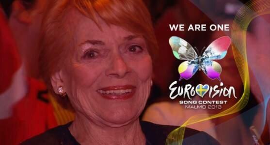 Первая победительница Евровидения - Лиз Ассия будет в Мальме.