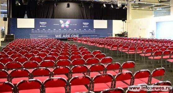 Пресс-конференции участников первого полуфинала Евровидения 2013.