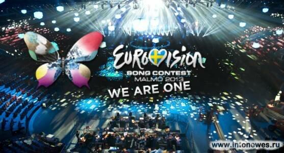 Генеральные репетиции и последние приготовления к первому полуфиналу Евровидения 2013.